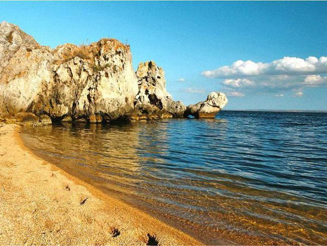 ture na Krim u rujnu