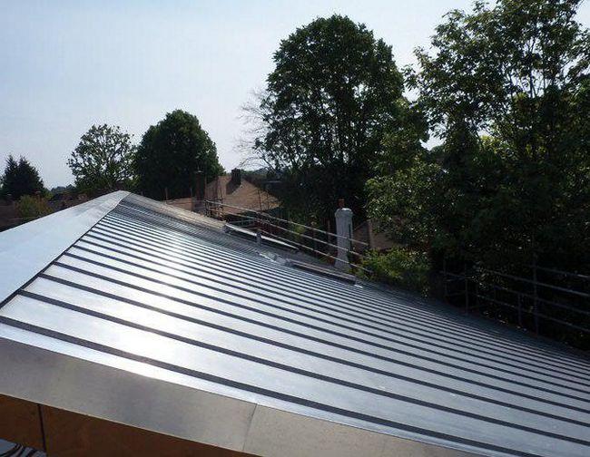 Проекты крыши бань