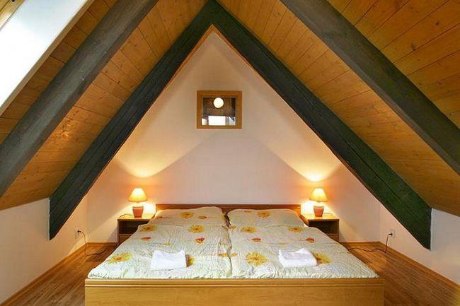 mansarda krov