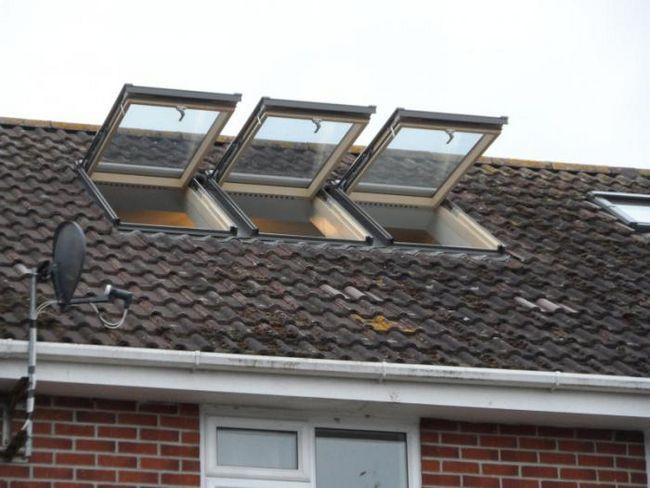 vrste krovova kuća sa potkrovljem