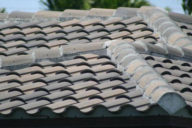 Krov metala: instalacijske upute sa svojim rukama
