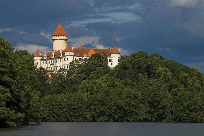 Gdje mogu da odem iz Praga