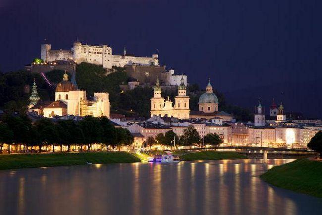Gdje možete ići iz Praga sebe