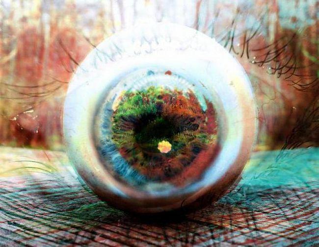 Куда обратиться и что делать когда вытекает глаз?