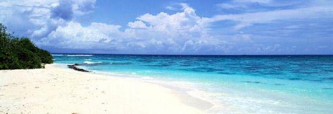 лучший пляжный отдых