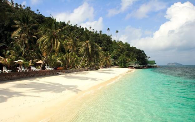 пляжный отдых куда поехать