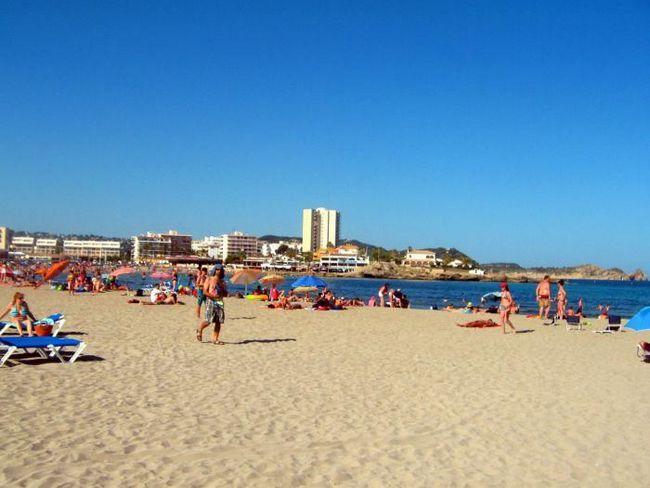 недорогой пляжный отдых