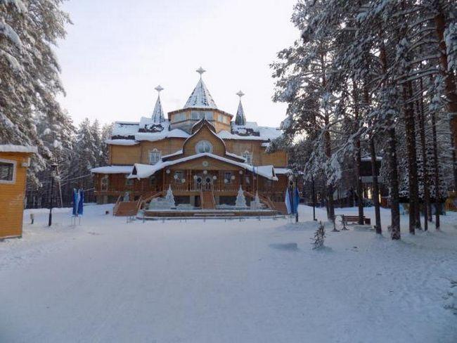 gdje ići na odmor autom iz Moskve sa djecom