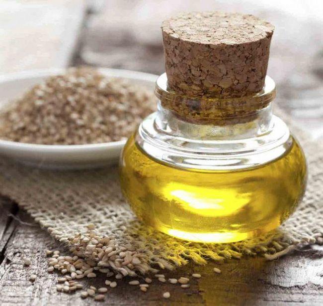 Sezamovo ulje za lice. Sezamovo ulje za lice: recenzije