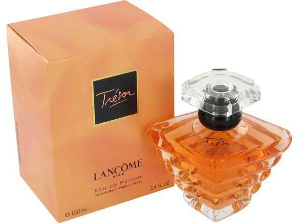 """""""Lancome Tresor"""" - miris za žene. Recenzije kupaca"""