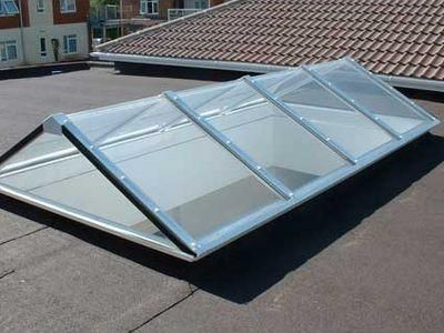поликарбонат для крыши цена