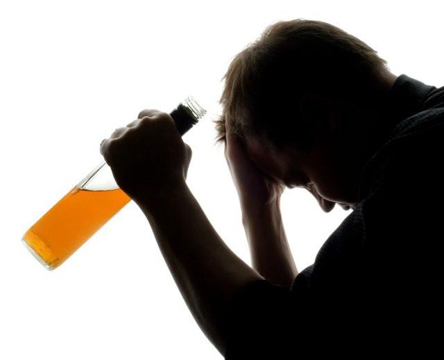 Barijera lijek za alkoholizam