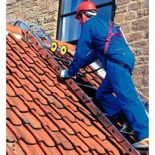 aluminijske ljestve na krov