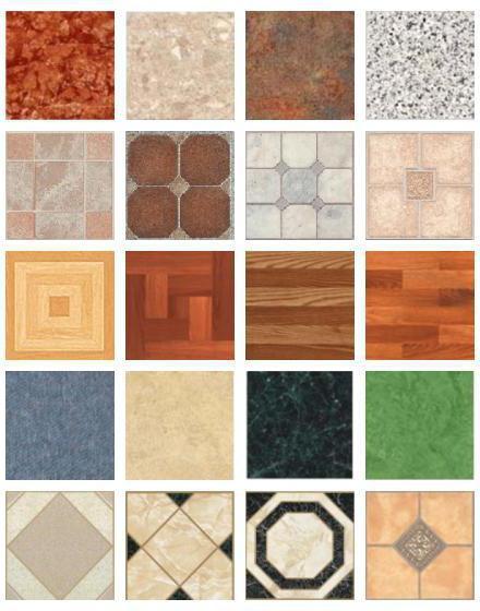 Linoleum kući: vrste, aplikacije. Komentari o proizvodnji linoleuma