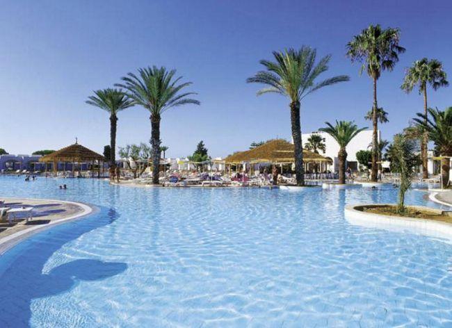 LTI el Ksar Resort Thalasso 4