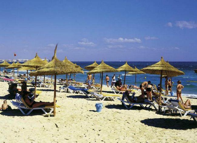 LTI el Ksar Resort Thalasso 4 Suss