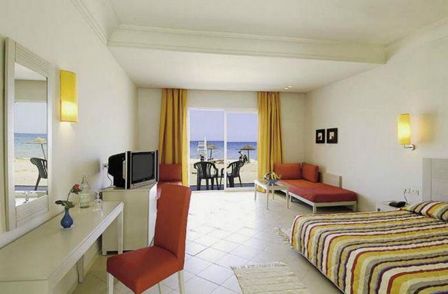 LTI el Ksar Resort Thalasso 4 komentara