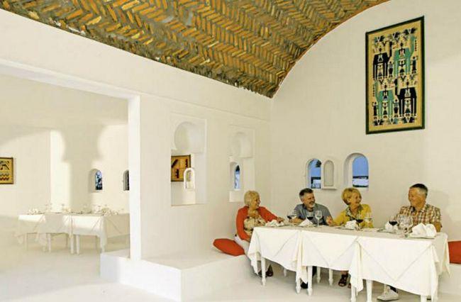 LTI el Ksar Resort Thalasso 4 Sousse recenzije