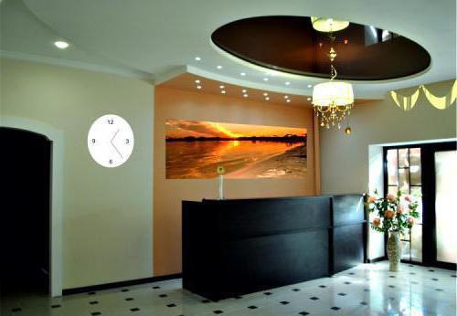 Riviera Hotel u Salt Iletsk