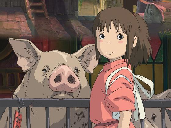 Najbolja pune dužine anime svih vremena. Najbolji anime dugometražni: popis vrh