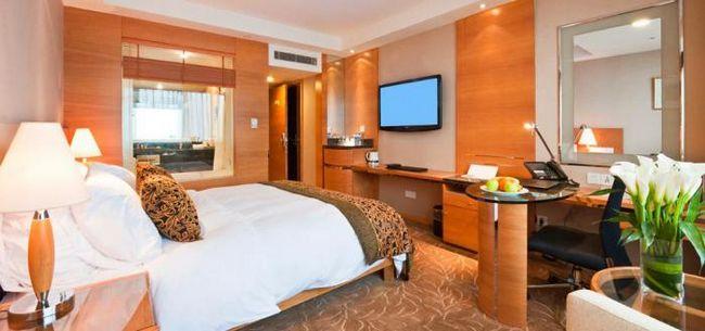 Najbolji hoteli u Khabarovsk: mišljenja i cijene