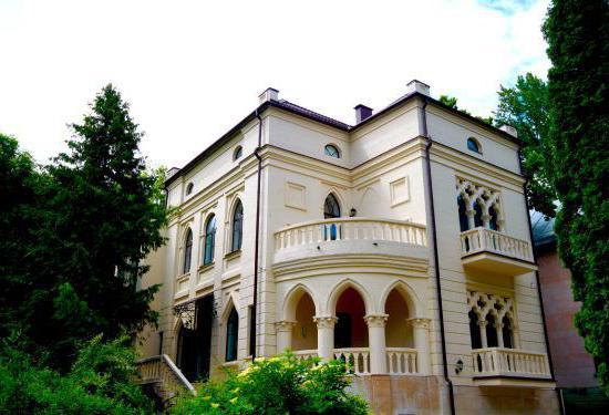 Kislovodsk hoteli hoteli