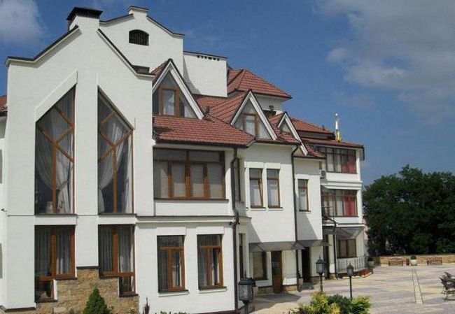 privatni hoteli u Kislovodsk