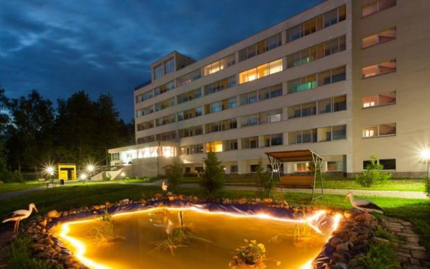 Best hoteli Valdai: Pregled