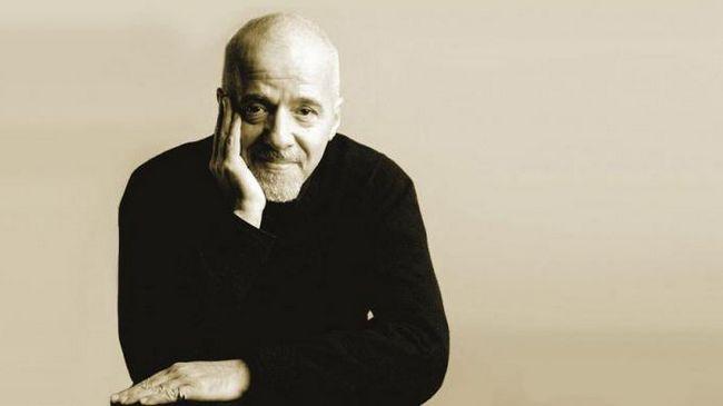 Najbolje knjige Coelho: popis