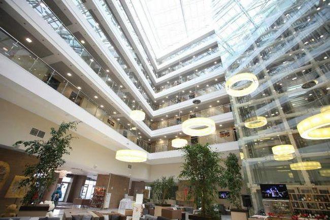 Adler Resort fotografija