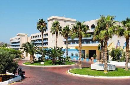 Kreta hoteli za obitelji s djecom