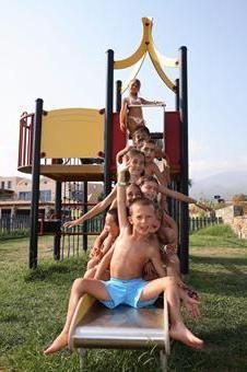Hoteli u Kreta za odmor s djecom