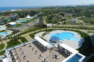 Najbolji hoteli u Krim za posjetitelje