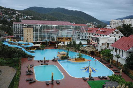 отель в сочи у моря