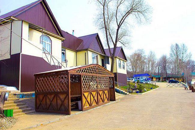 Admiral Dimitrovgrad hostel