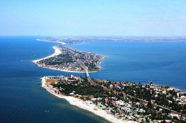 Top turističkih centara. Počiva u Odesi na plaži: fotografije i recenzije