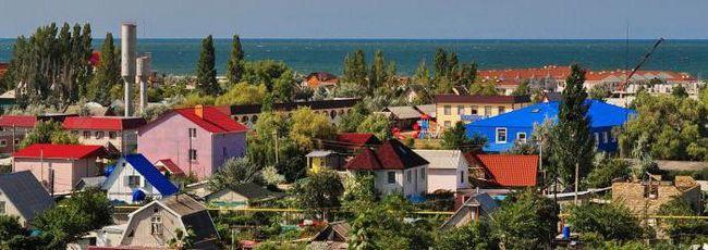 rekreacijski centar na plaži u Odessa