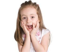Лучший подарок родителей - это фокус для детей