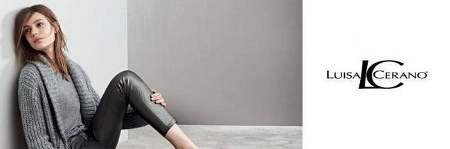 «Луиза Черано» - одежда немецкого качества