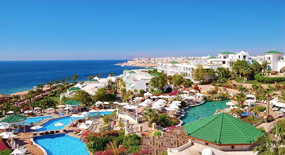 Luna Sharm Hotel 3 * (Sharm El Sheikh): fotografije i recenzije, opisi