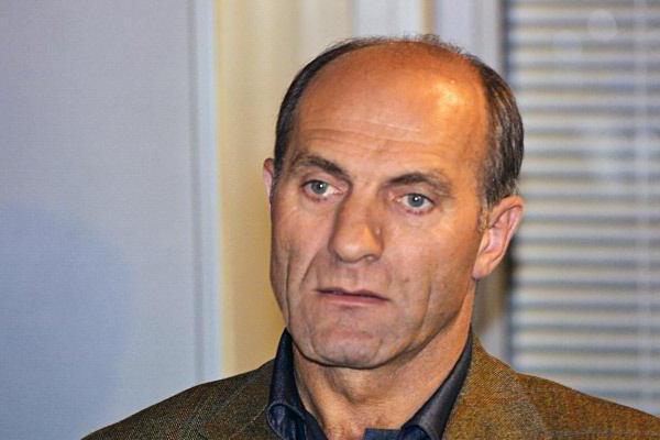 Magomed Tolboev