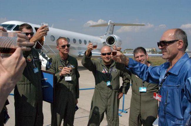 Pilot Magomed Tolboev