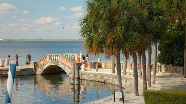 Майами, флорида: достопримечательности, фото. Отдых в майами, штат флорида