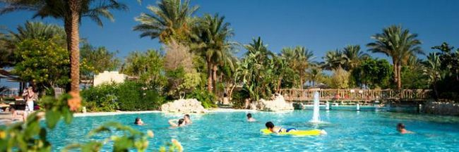 Hurghada Hoteli Egipat Makadi Bay