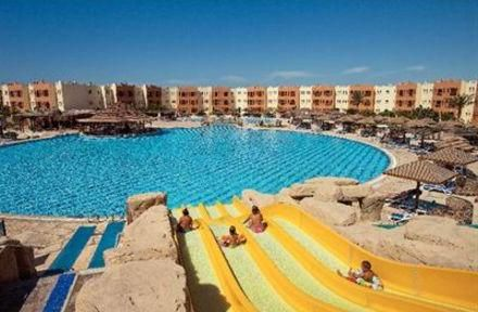 Makadi Bay, Hurghada recenzije