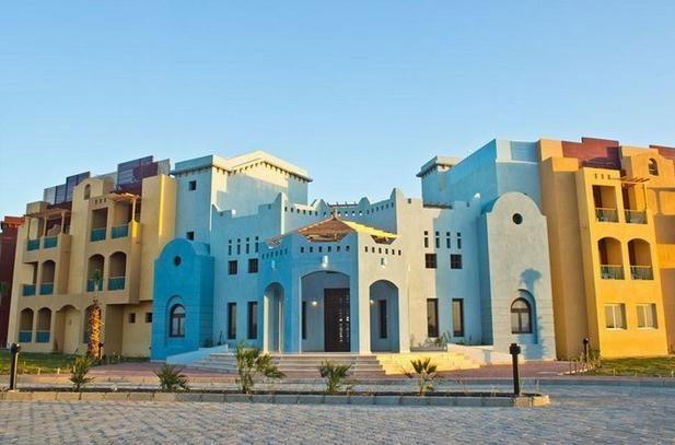 Hotel Makadi Garden Azur Resort