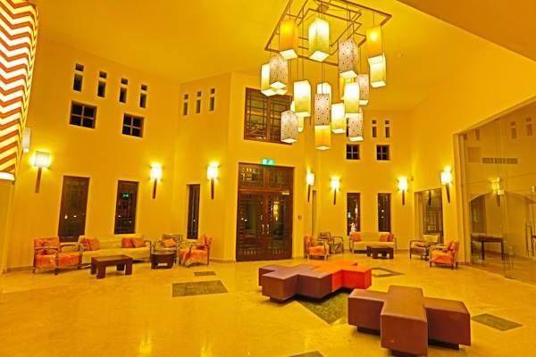 Hurghada Makadi vrt azur naselje