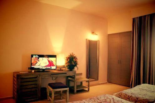 Hotel Makadi vrt azur naselje