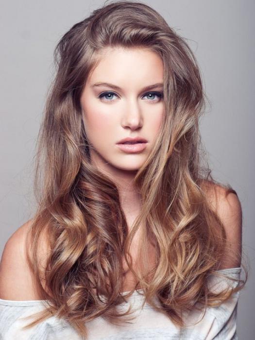 Make-up u stilu Nude: korak po korak vodič