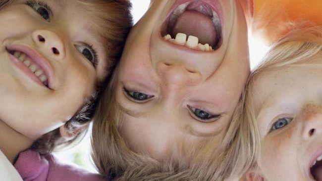 A mali trik kako da se o zdravlju slagalice može pomoći vašem djetetu